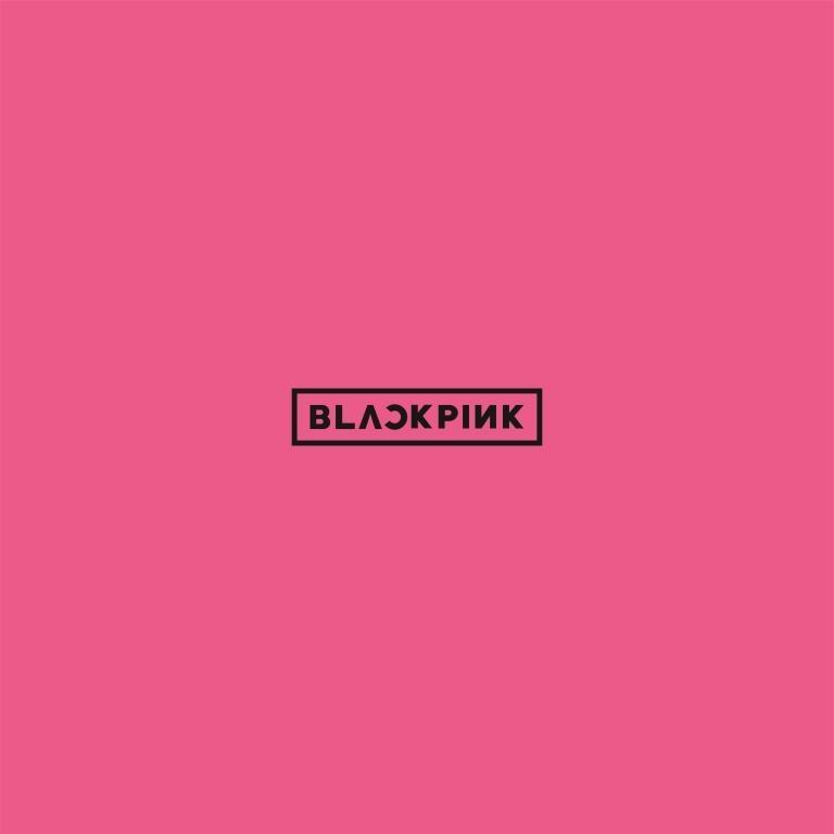 JAPAN DEBUT MINI ALBUM『BLACKPINK』
