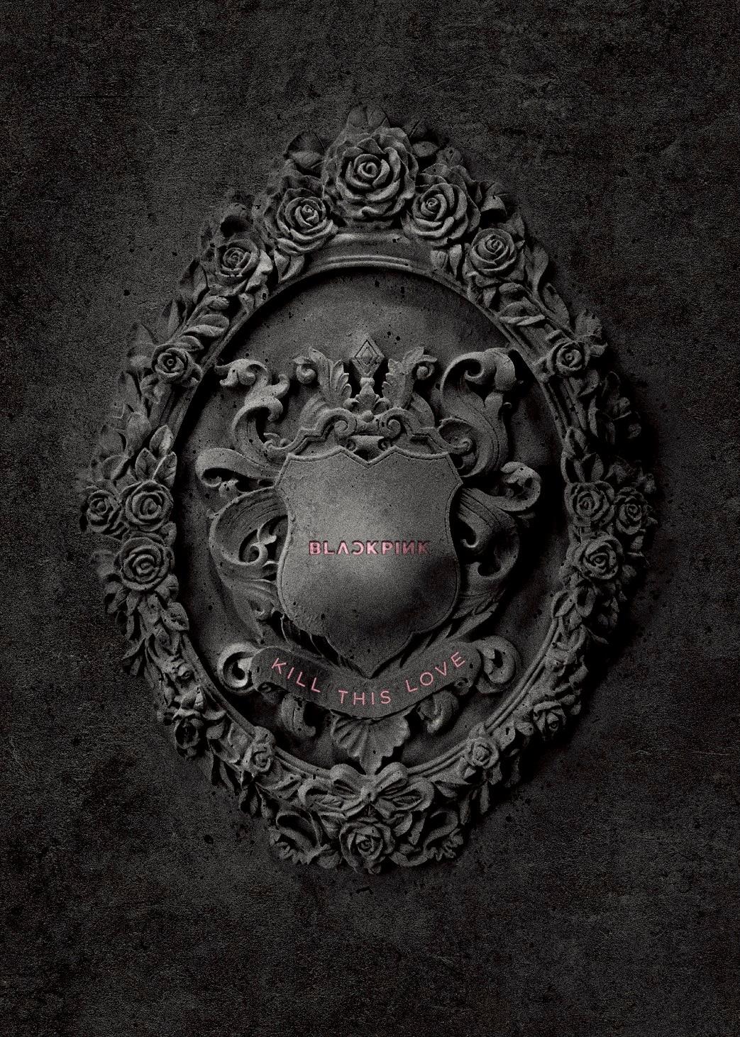 NEW ALBUM<br /> 「KILL THIS LOVE -JP Ver.-」