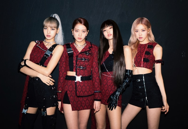 BLACKPINK 2019,2020 WORLD TOUR IN YOUR AREA