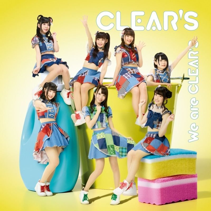 We are CLEAR'S