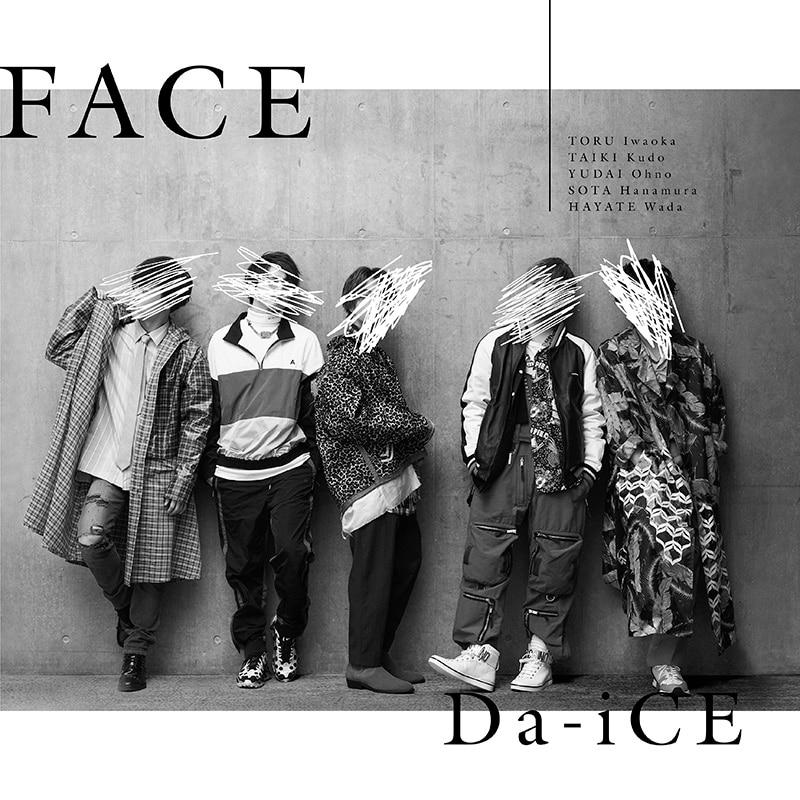 『FACE』【初回盤C】