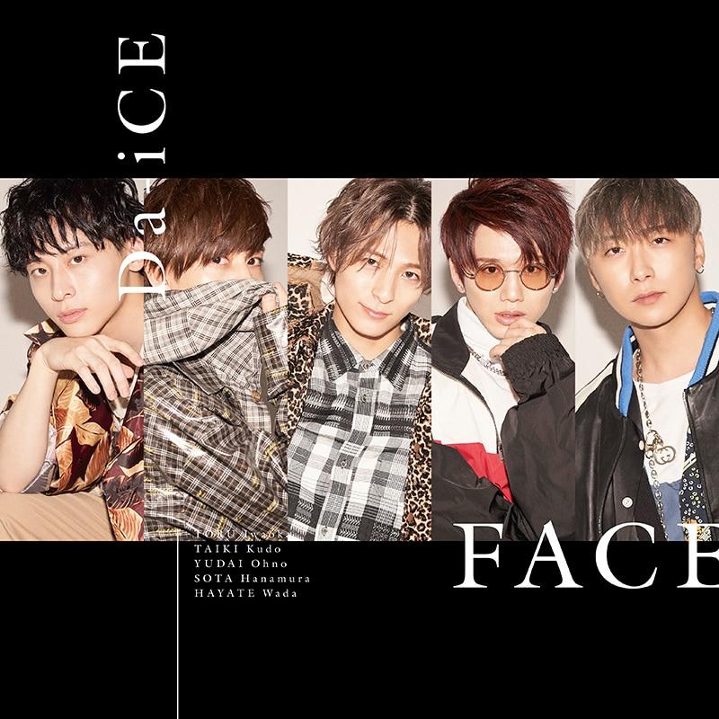 『FACE』【初回盤A】