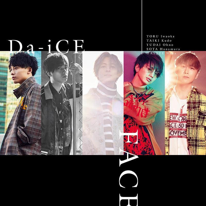 『FACE』【初回フラッシュプライス盤】
