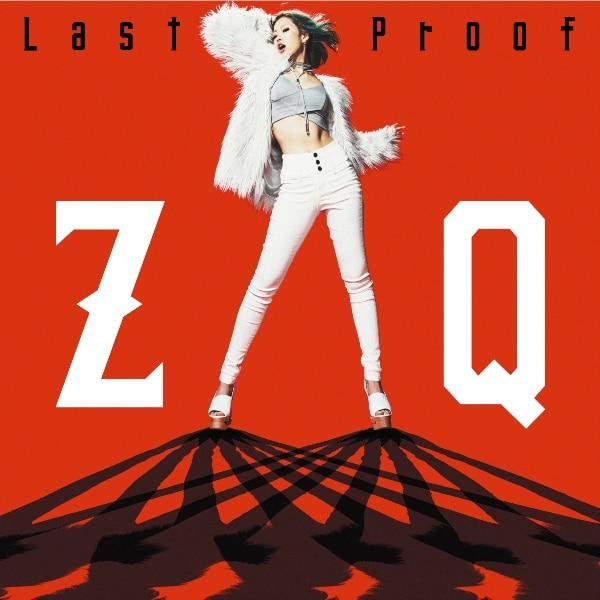 主題歌「Last Proof」