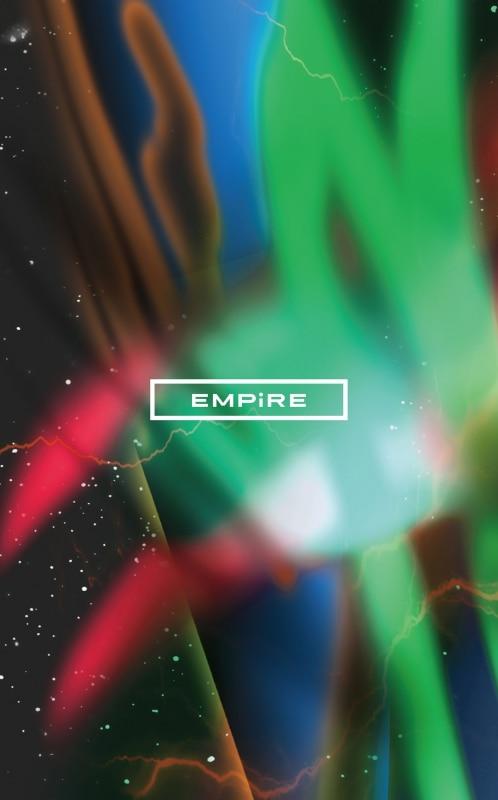 THE EMPiRE STRiKES START!!【カセット+DVD(スマプラ対応)】