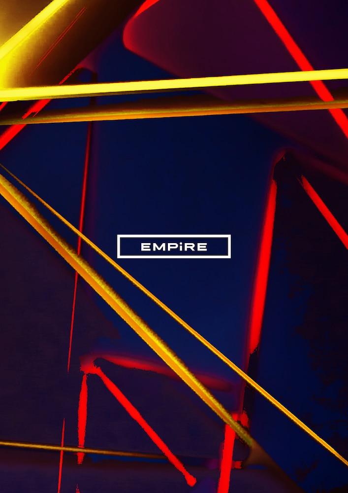 【初回生産限定盤】SUPER COOL EP