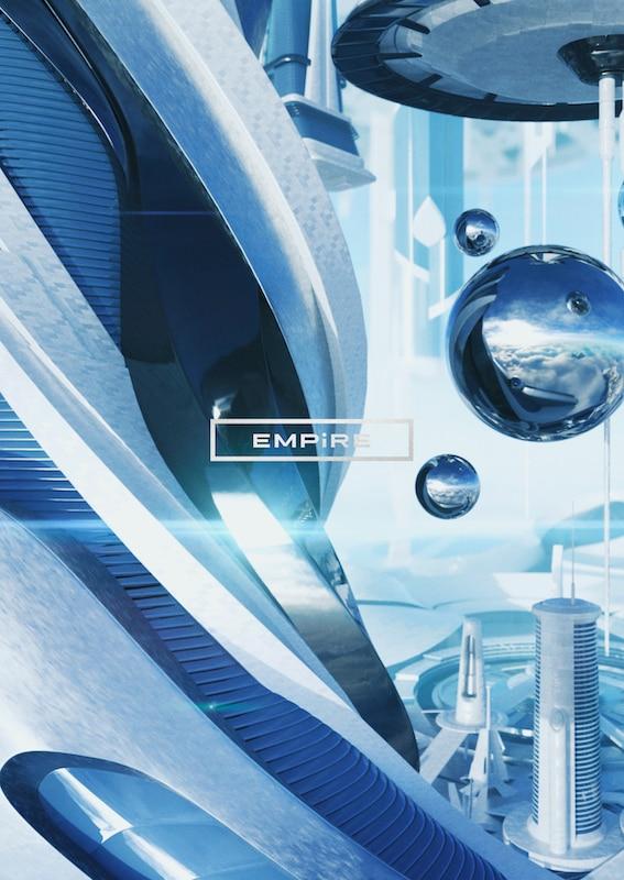 【初回生産限定盤】BRiGHT FUTURE