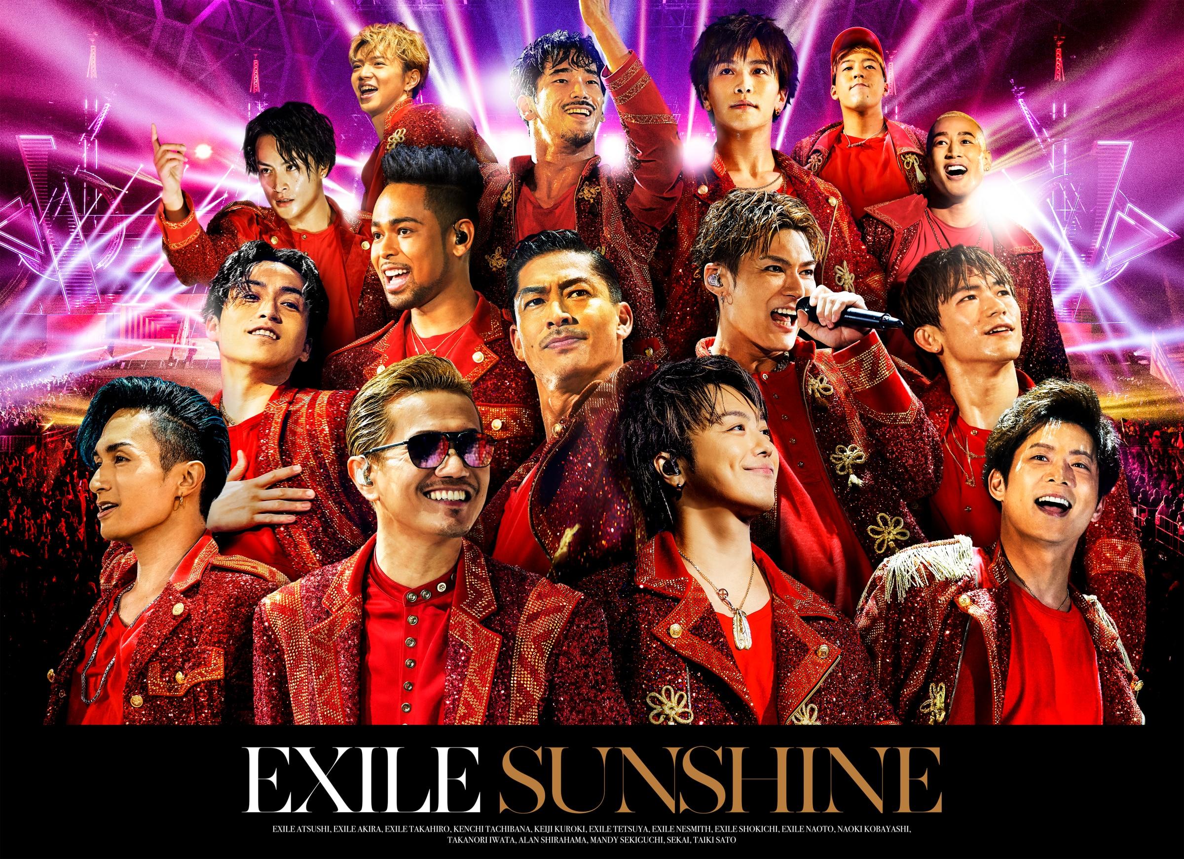 SUNSHINE【SG+DVD2枚組(スマプラ対応)】