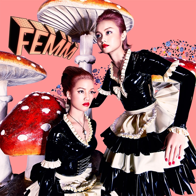 EP+AL「Femm-Isation」