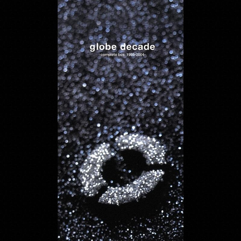 globe decade -complete box 1995-2004-