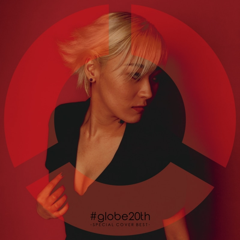 「#globe20th -SPECIAL COVER BEST-」