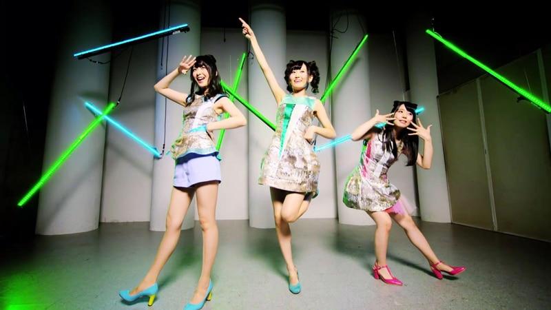 11/25発売「Touch Tap Baby」 MVが公開ですっ!</h3>