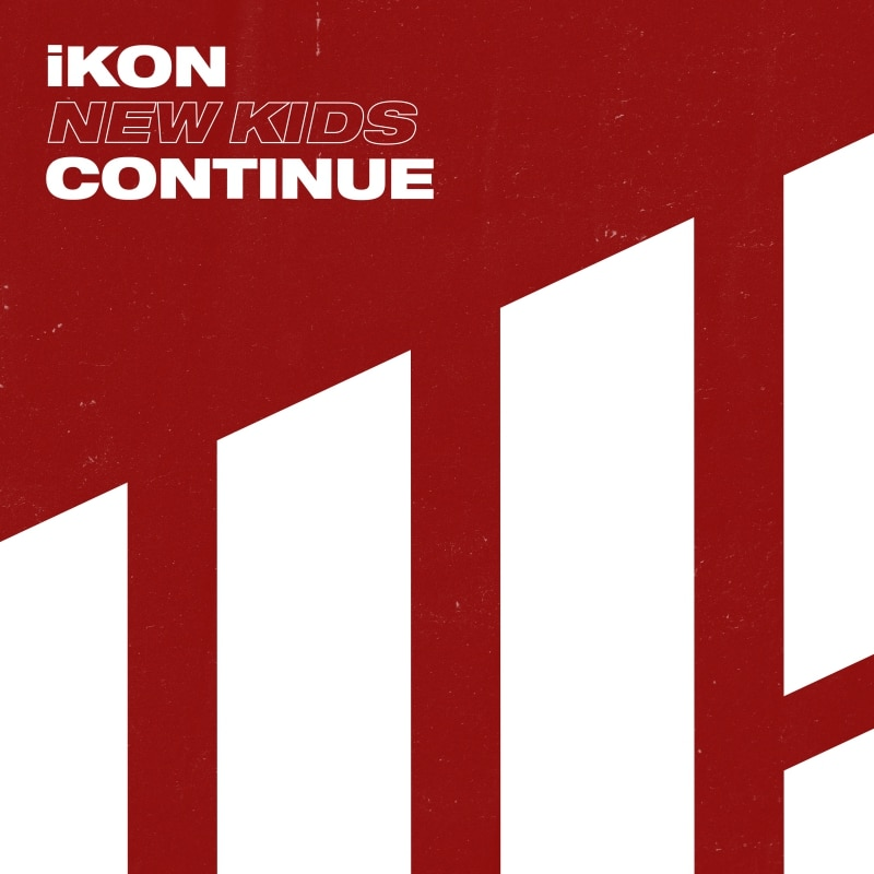 NEW KIDS:CONTINUE -KR EDITION-