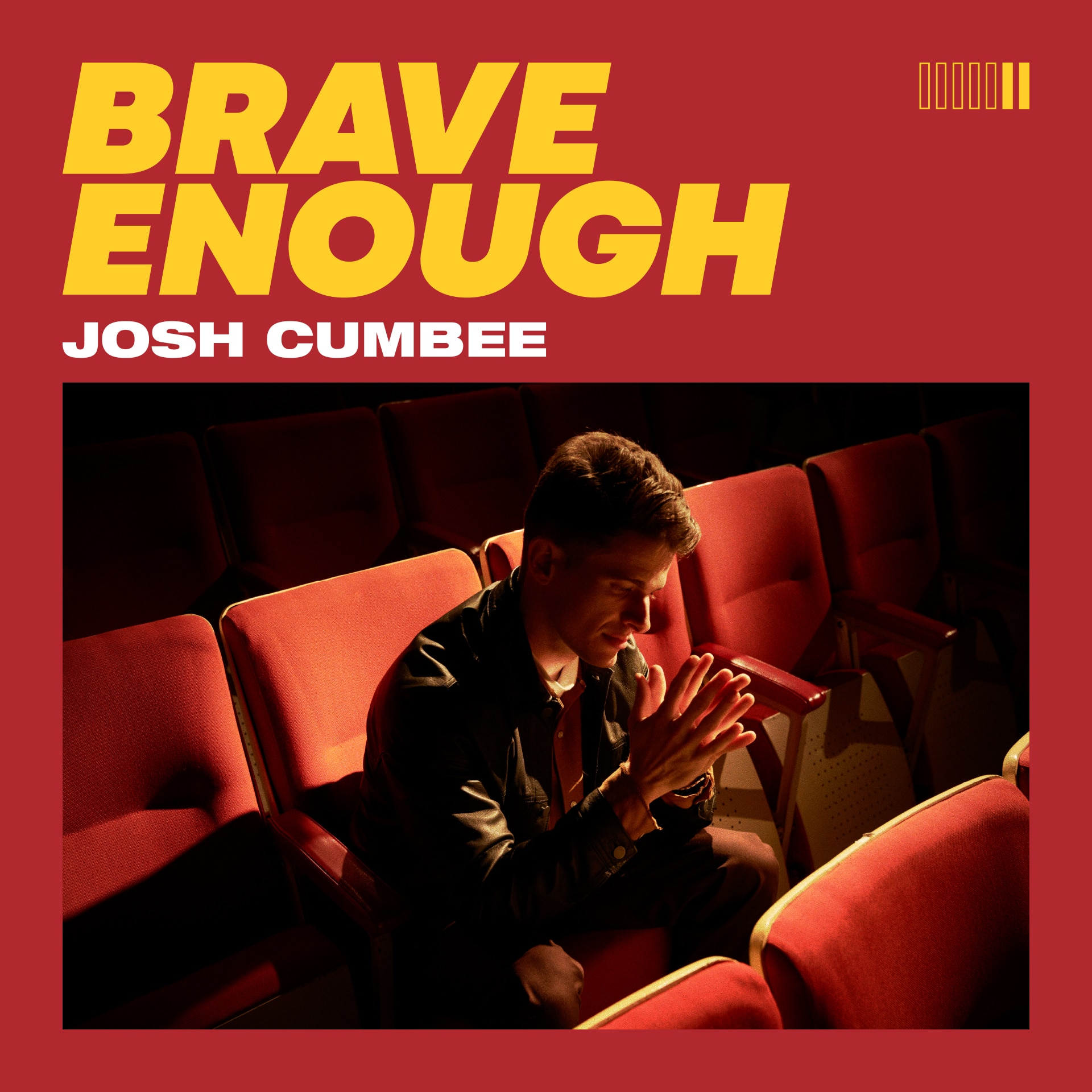 2nd Digital Single 「Brave Enough」