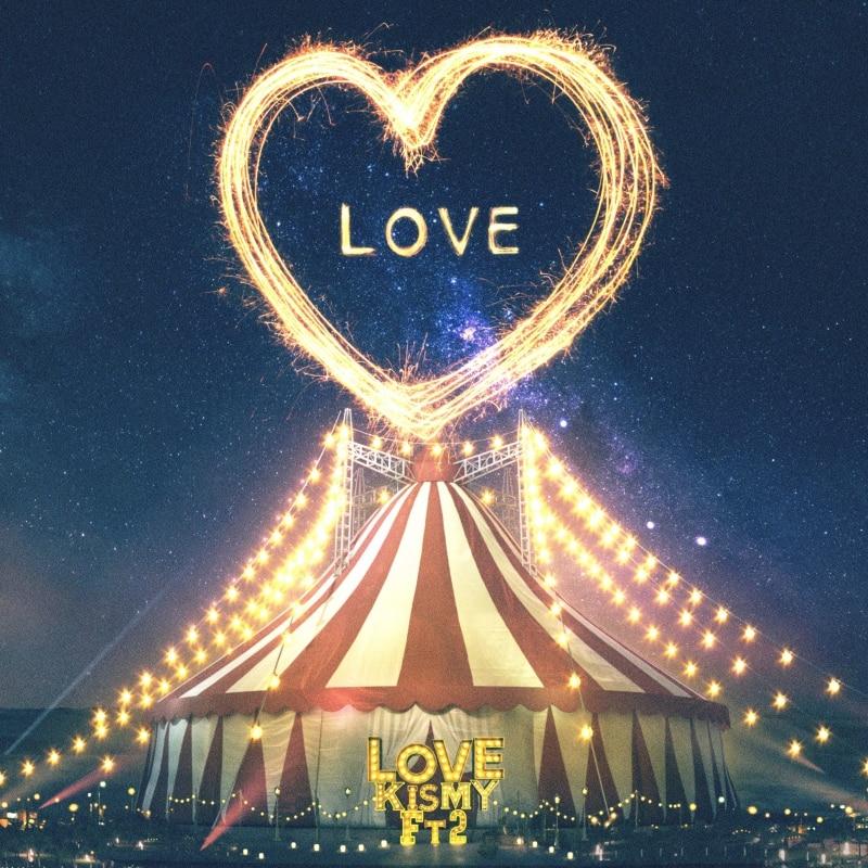 『LOVE』<通常盤>
