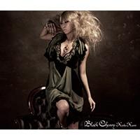 Black Cherry(CD+2DVD)
