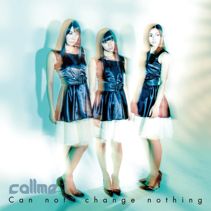 【Type-A CD+DVD+ スマプラ】Can not change nothing