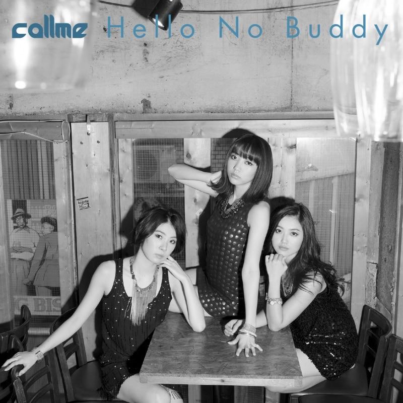 [Type-A] Hello No Buddy