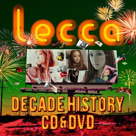 1/27発売ALBUM『BEST POSITIVE』より「ねがい」1/6よりレコチョク先行配信&本日より『DECADE HISTORY CD&DVD』レンタルスタート!