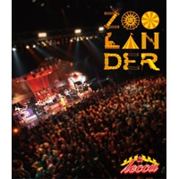 LIVE DVD「lecca LIVE 2013 ZOOLANDER」