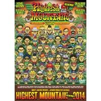 HIGHEST MOUNTAIN 2014 REVENGE DVD