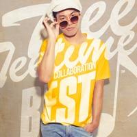 「Tee time~コラボ・ベスト~」/ TEE