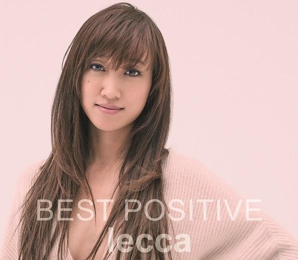 BEST ALBUM「BEST POSITIVE」