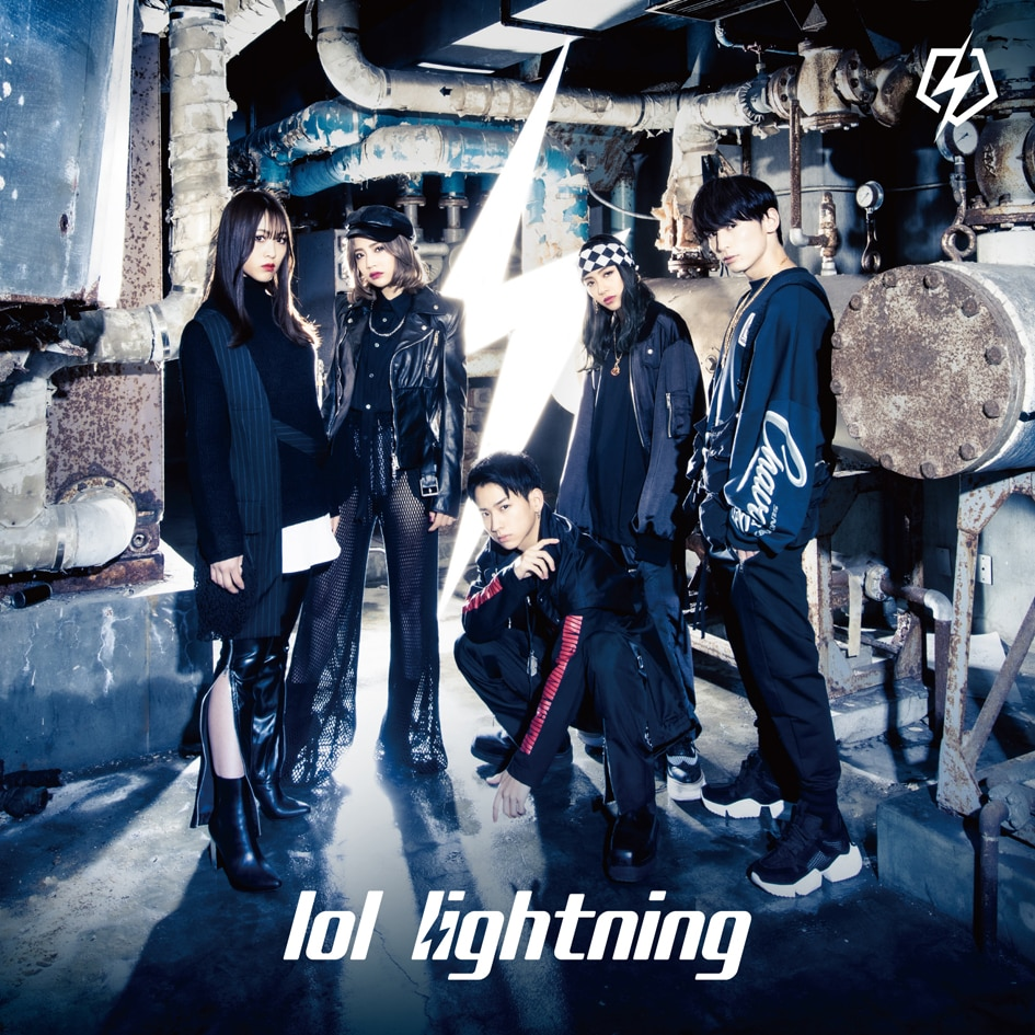 3rd Album「lightning」【MV盤】
