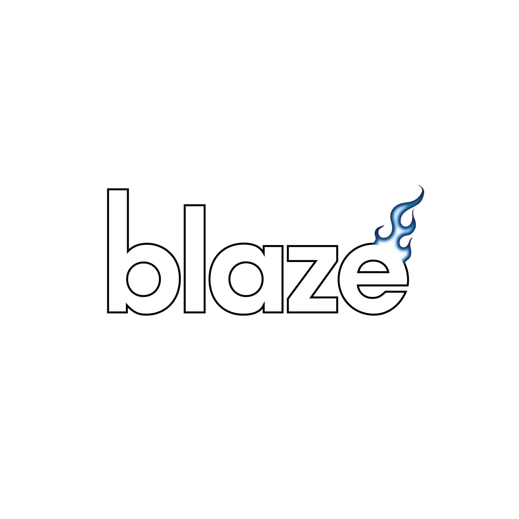 Digital Single「blaze」