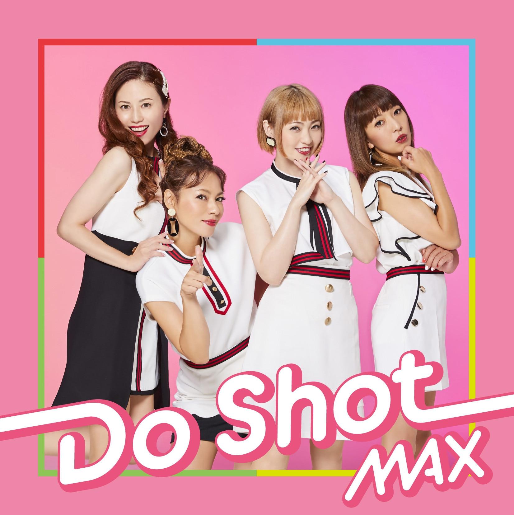 37th Single「Do Shot」