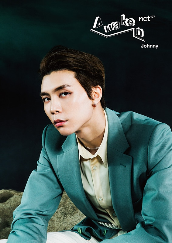 CD ONLY JOHNNY ver.【初回生産限定盤】