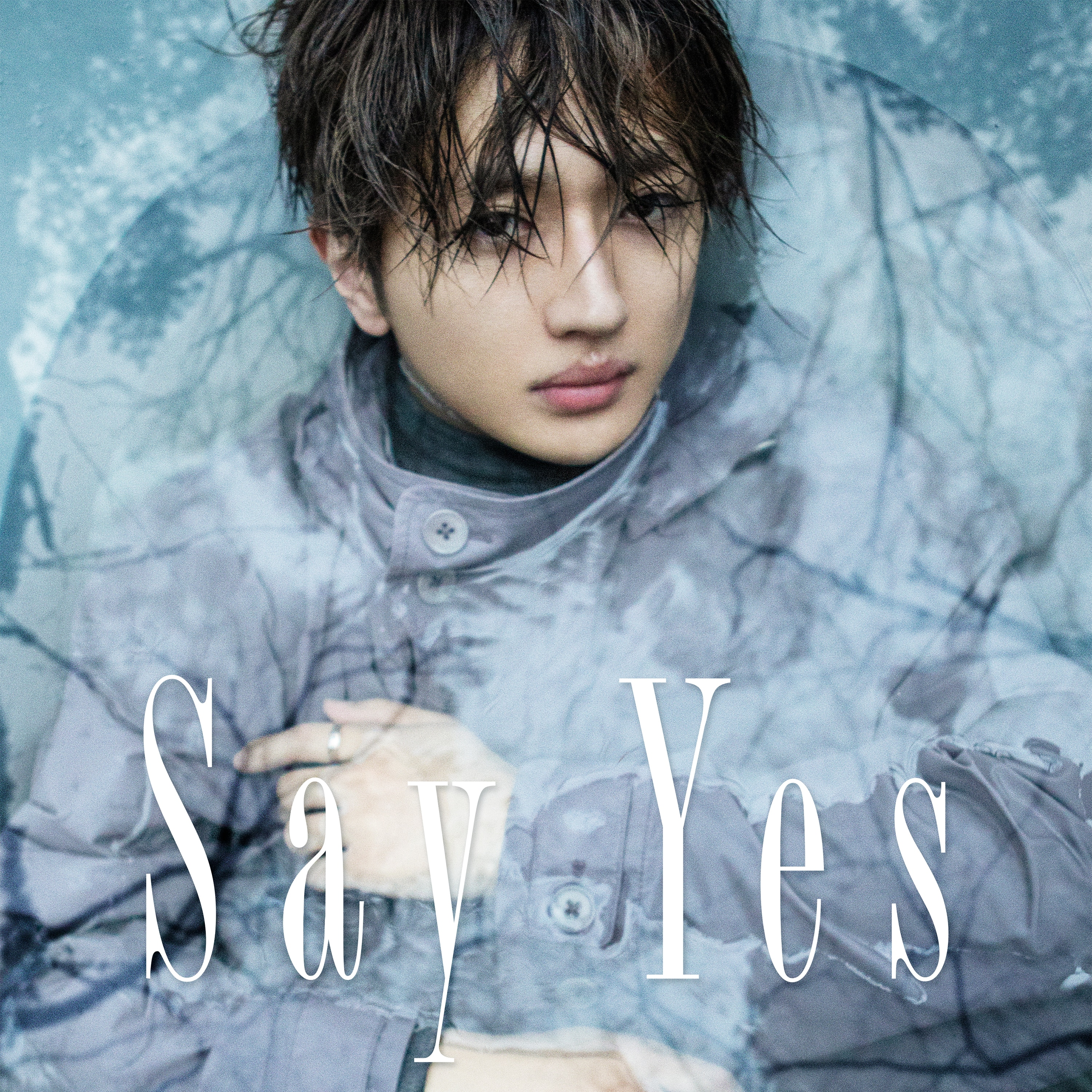 「Say Yes」