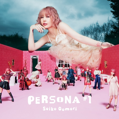 PERSONA #1<通常盤>(CD Only)