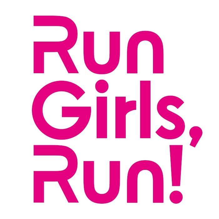 新ユニット「Run Girls, Run!」発表!