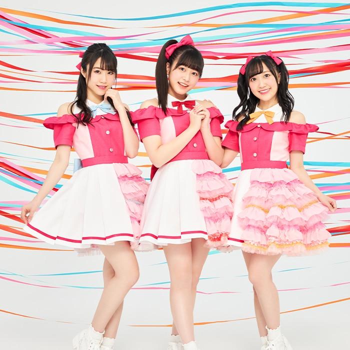 1stアルバム「Run Girls, World!」5月20日発売決定!
