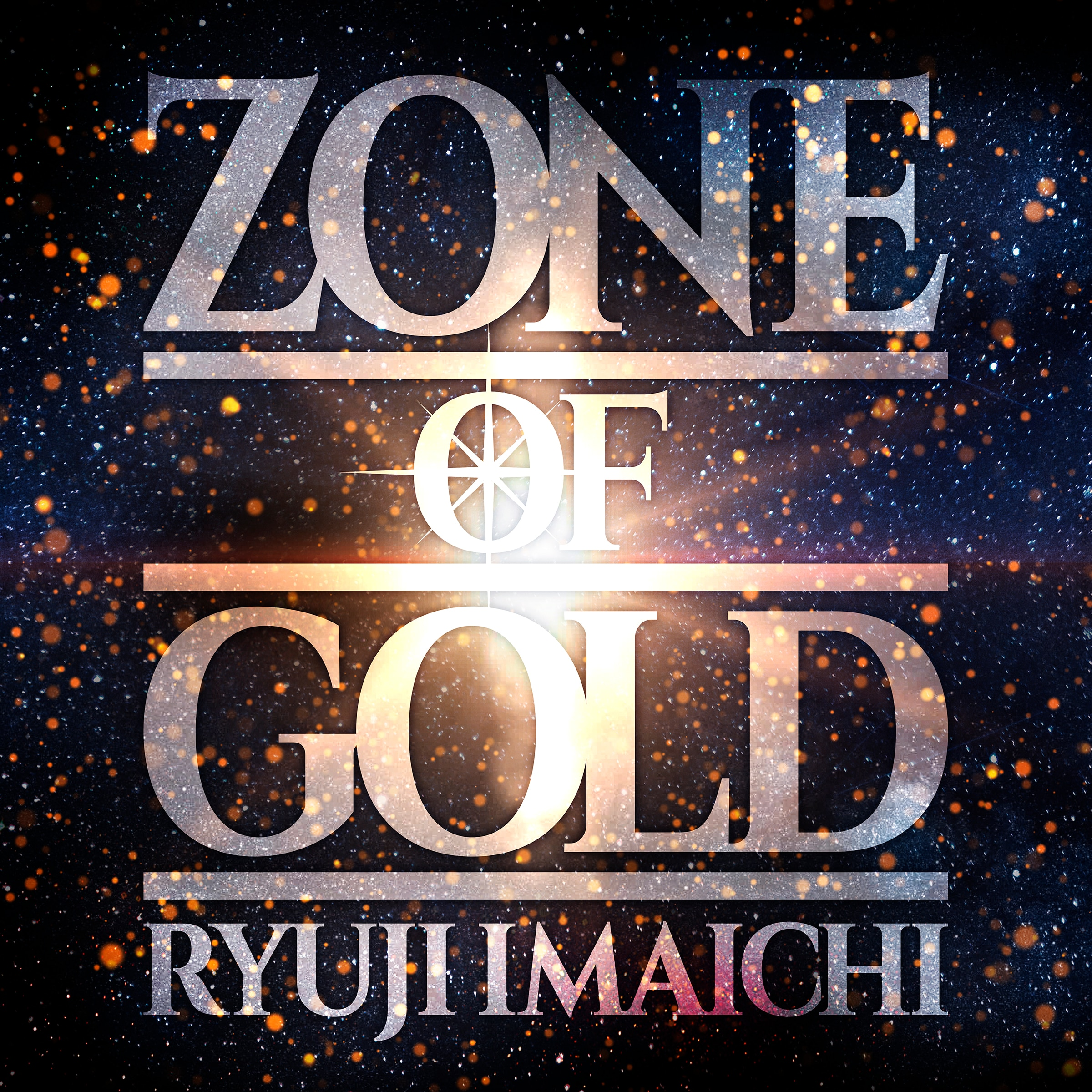 ZONE OF GOLD (CD+DVD+スマプラ対応)