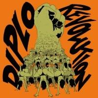 Diplo『Revolution EP』