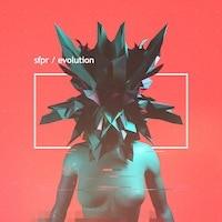 3rd Album『evolution』