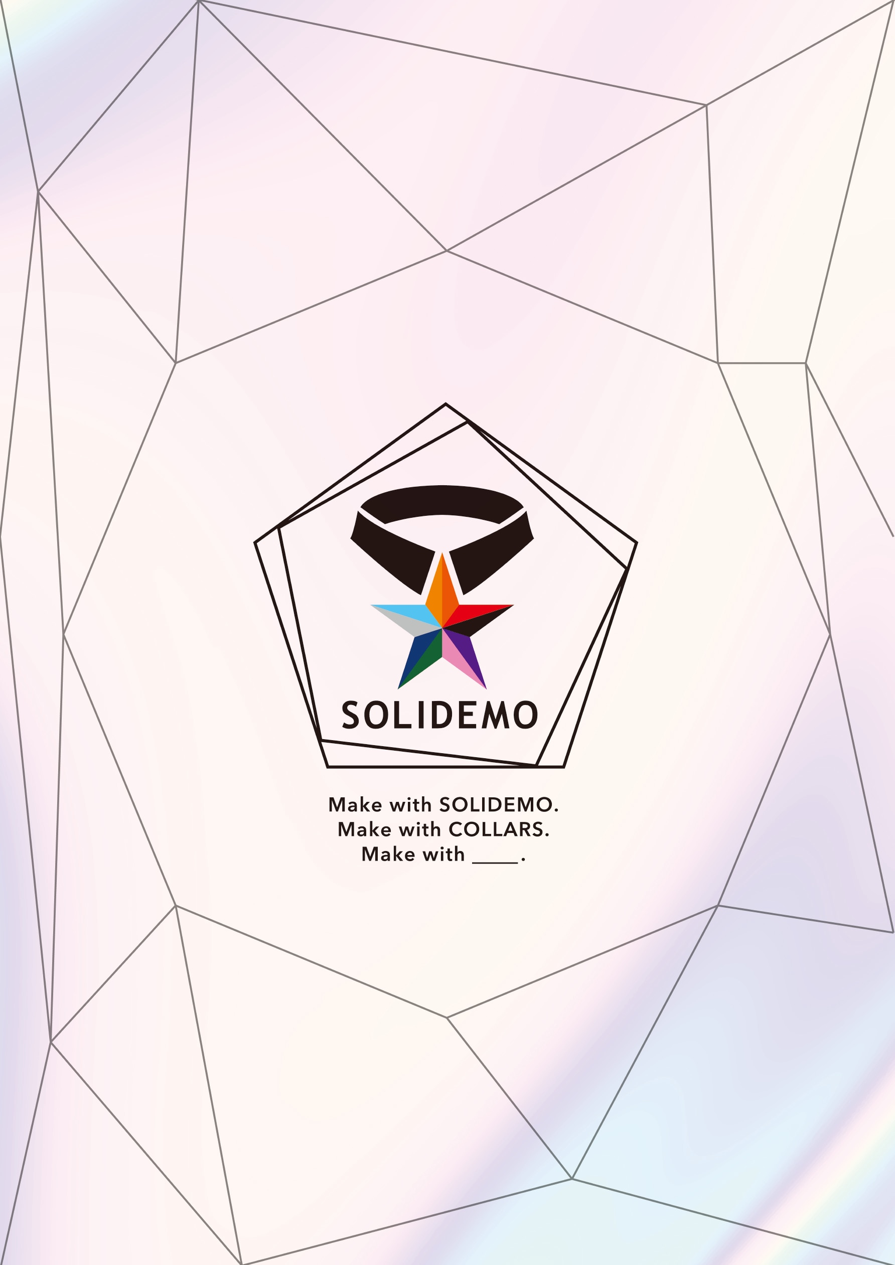SOLIDEMO 5th Anniversary Live ~Make with Collars~