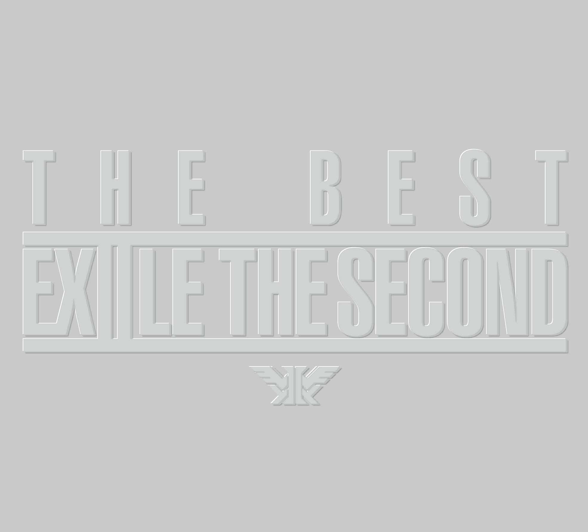 EXILE THE SECOND THE BEST 【AL2枚組+Blu-ray Disc】