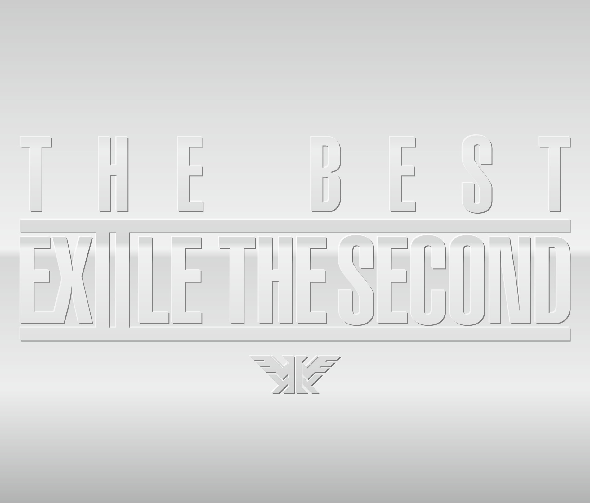 EXILE THE SECOND THE BEST 【AL2枚組+Blu-ray】