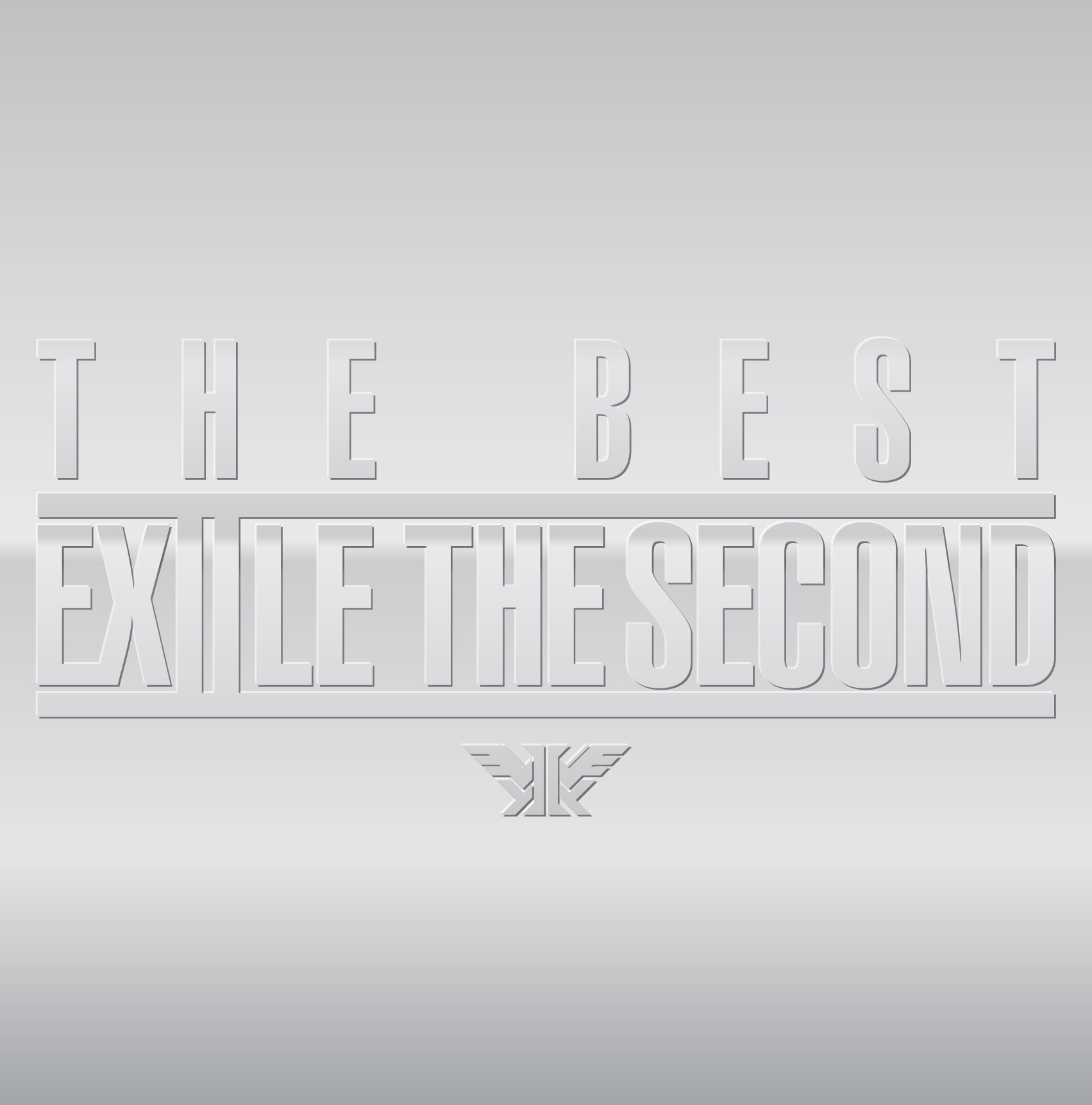 EXILE THE SECOND THE BEST 【AL2枚組】