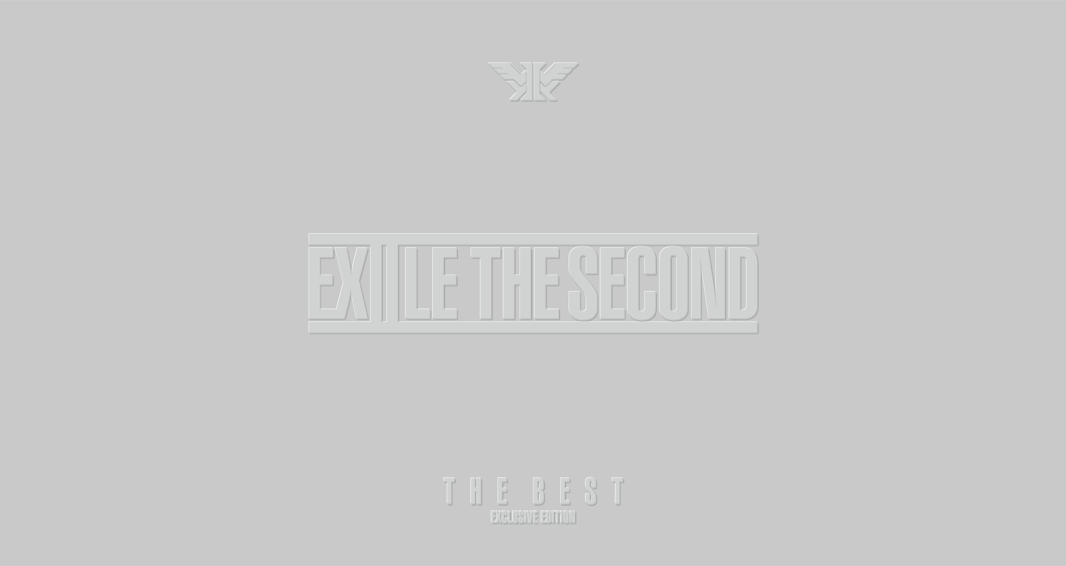 EXILE THE SECOND THE BEST 【AL2枚組+Blu-ray+ルーム&ファブリックミストBOXセット】