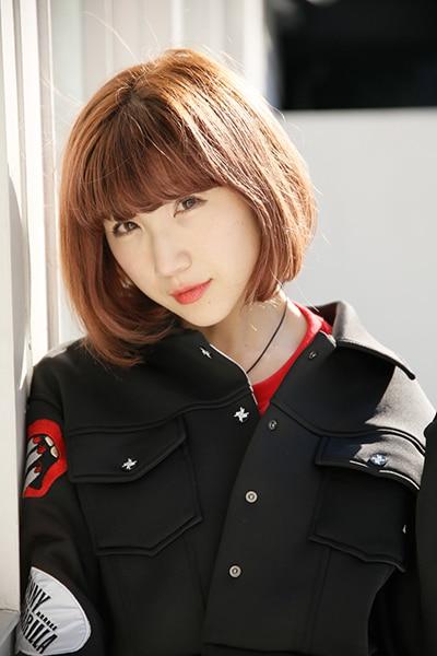 高田あゆみ