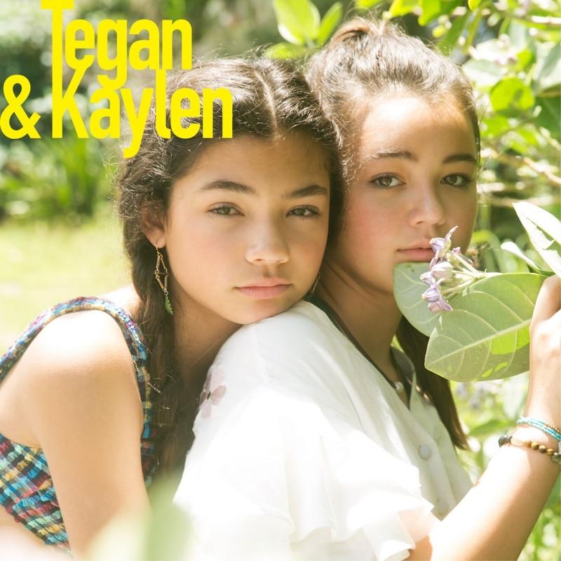 『Tegan & Kaylen』