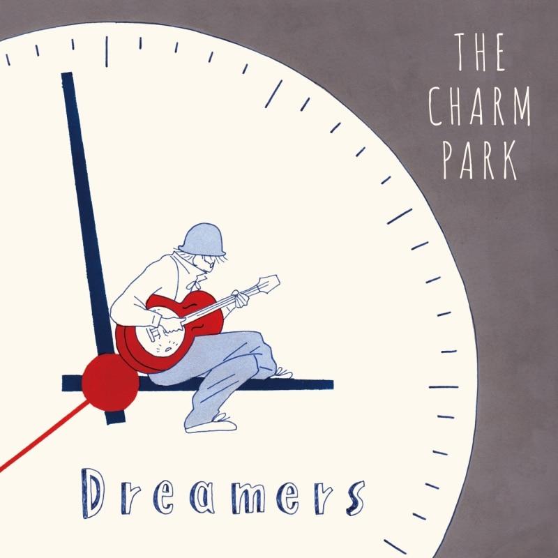配信Single『Dreamers』[4ヶ月連続配信Single第1弾]