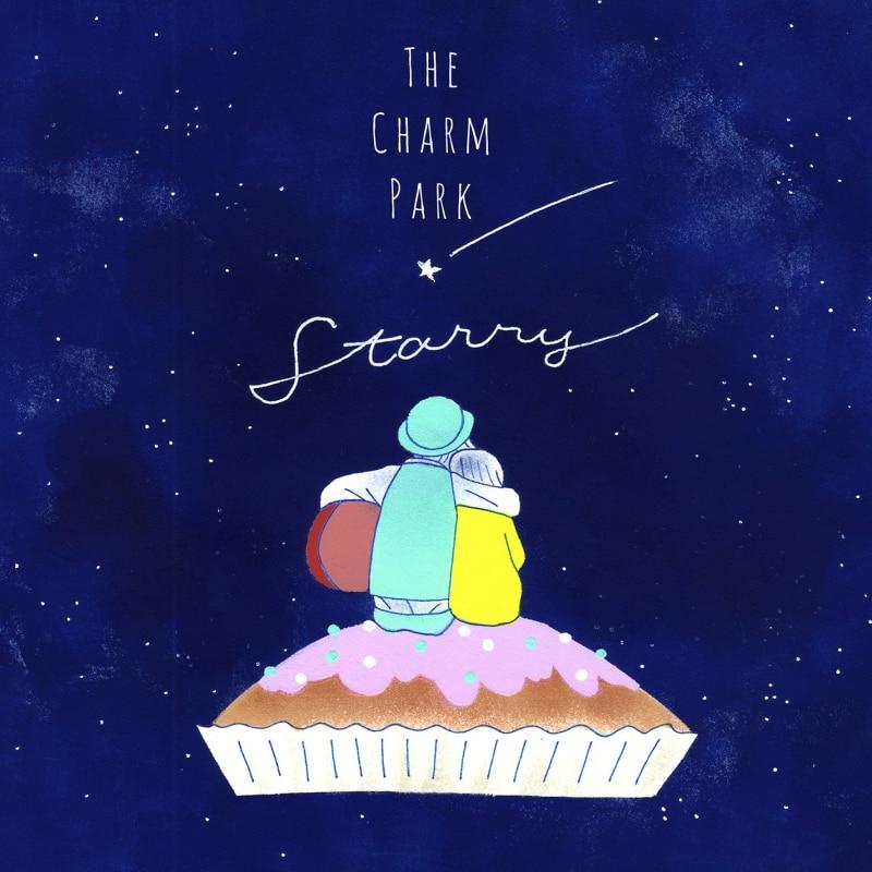 配信Single『Starry』[4ヶ月連続配信Single第2弾]