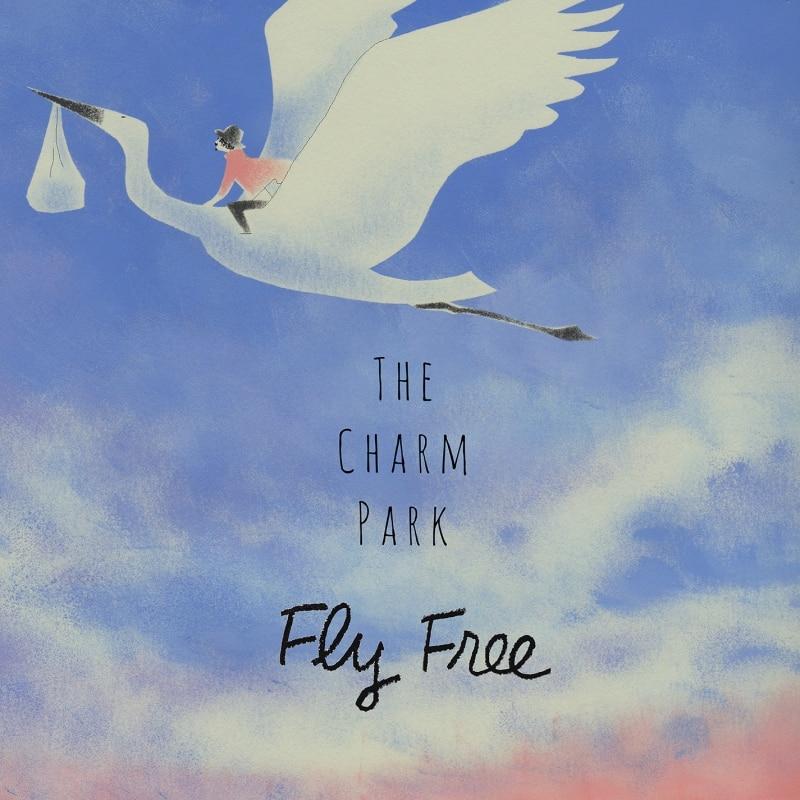 配信Single『Fly Free』[4ヶ月連続配信Single第4弾]