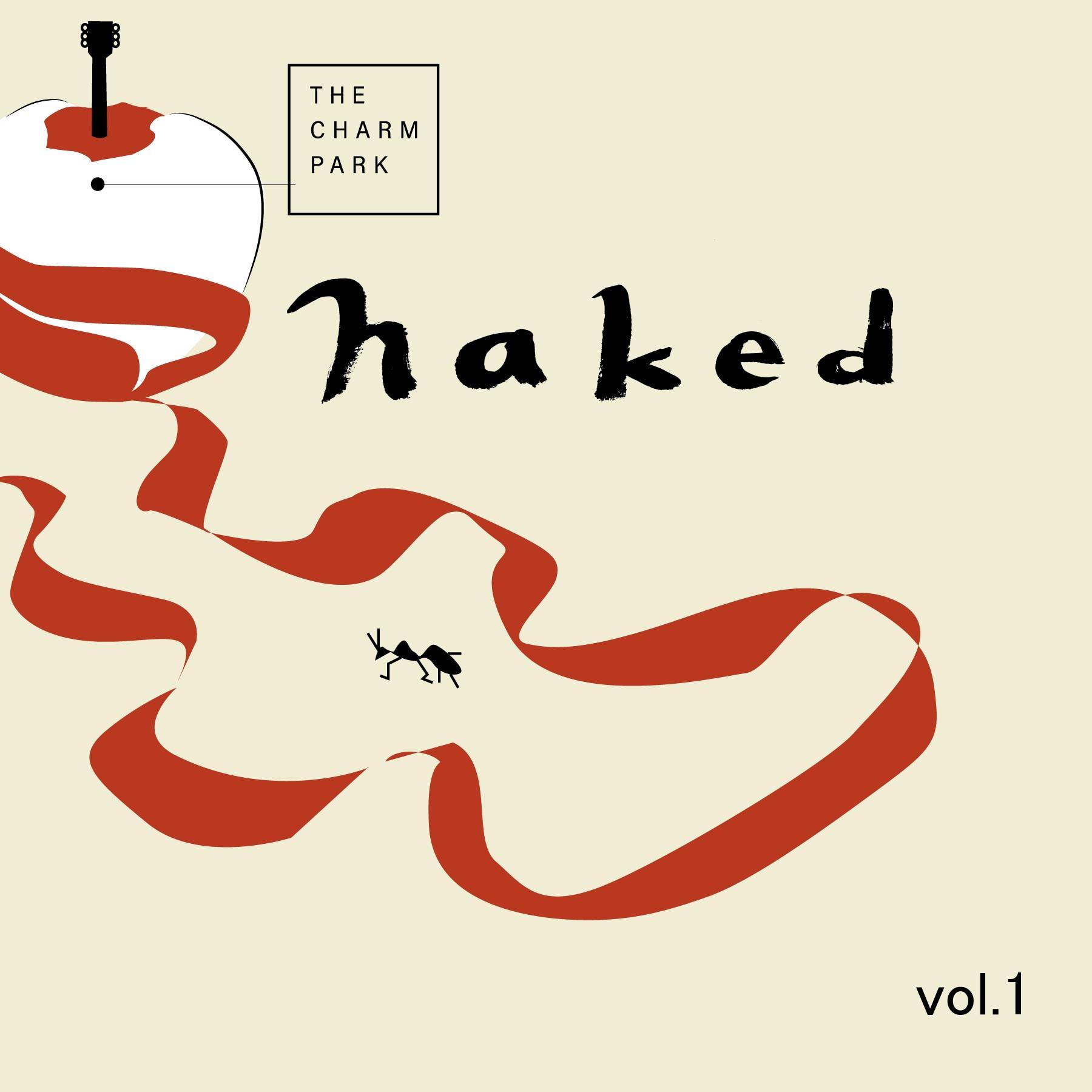 Naked -Vol.1-