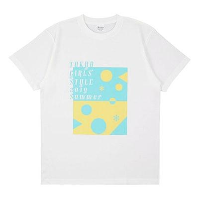 Tシャツ <S/M/L/XL/XXL>